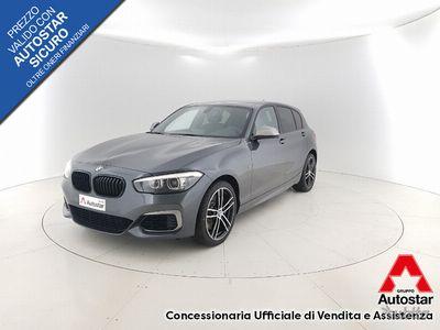 usado BMW M140 Serie 15p.