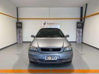 usata Opel Astra Cabriolet 1.6i 16V twin port cat Benzina