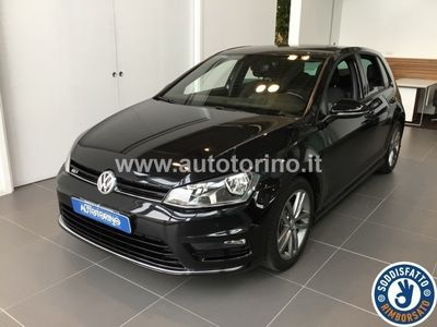 brugt VW Golf GOLF1.4 tsi Sport Edition 125cv 5p