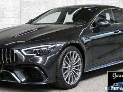 usata Mercedes S63 AMG G GT4Türer + DISTRONIC + RISCALD