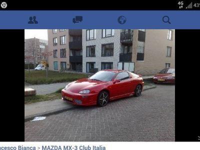 gebraucht Mazda MX3 - 1994