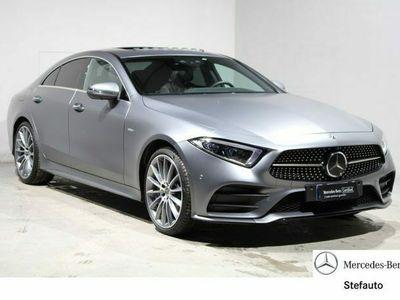 usata Mercedes CLS400 d 4Matic Auto Premium Plus