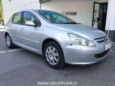 usata Peugeot 307 1.4 HDi 5p. XR Plus