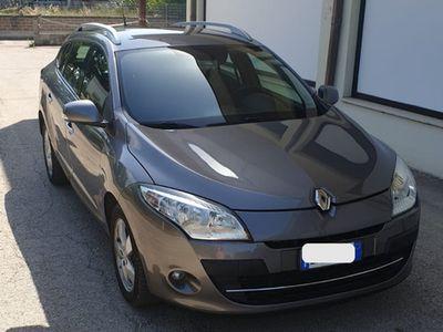 used Renault Mégane 1.5 Dci SporTour Euro 5