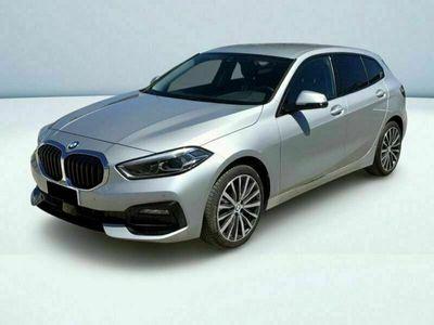 usata BMW 116 SERIE 1 (5 PORTE) D 5 PORTE SPORT