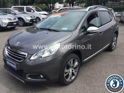 brugt Peugeot 2008 20081.6 e-hdi 8v Allure s&s 92cv