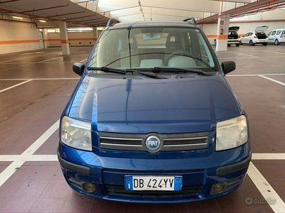 usata Fiat Panda 1.2 OK NEOPATENTATI - 2006