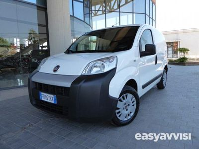 usata Fiat Fiorino 1.3 MJT 75CV Furgone SX E5+