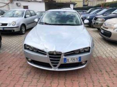 usata Alfa Romeo 159 1.9 jts 16v sportwagon distinctive benzina