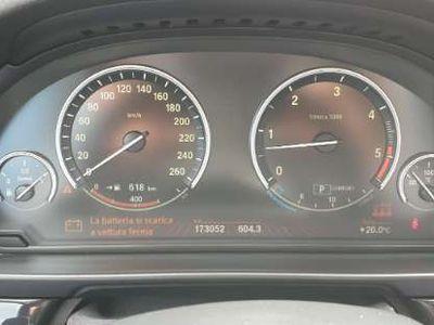 usata BMW 530 Serie 5 (F10/F11) Touring Futura