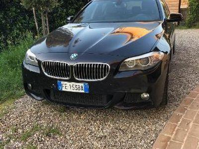 usado BMW 525 d Msport