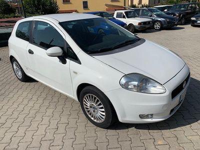 usata Fiat Grande Punto 1.3 MJT 75 CV 3 porte Dynamic *NEOPATENTATI*
