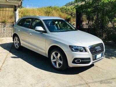 usata Audi Q5 2.0 Tfsi 211hp Quattro S Tronic S-Line My'