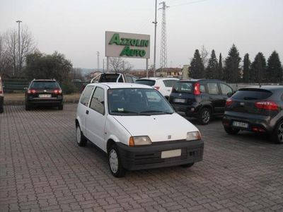 usata Fiat Cinquecento 3/PORTE 900 BENZINA SI A NEOPATENTATI UNICA MANO