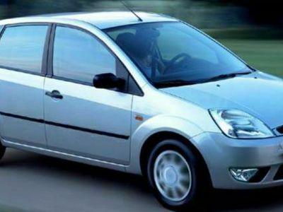 usata Ford Fiesta 2006