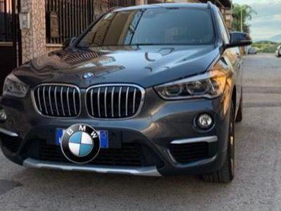 usata BMW X1 xDrive20d xLine