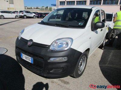 gebraucht Fiat Panda 1.2 Pop Van 2 posti