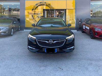 usata Opel Insignia 1.6 CDTI 136 CV Grand Sport Innovation