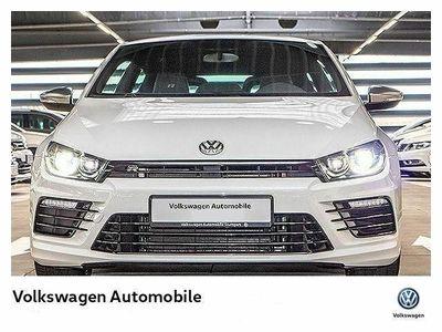 gebraucht VW Scirocco R 2.0 TSI 280 cv Euro 6