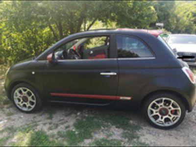 usata Fiat 500 500 1.4 16V Sport