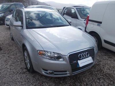 usata Audi A4 2.0 TDI F.AP. Avant rif. 7119344