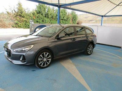 usata Hyundai i30 Wagon 1.6 CRDi 110CV Style