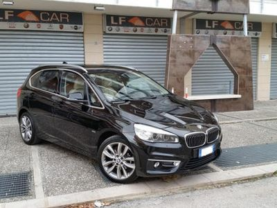 usata BMW 218 Active Tourer Serie 2 A.T. Luxury 150 cv Autom