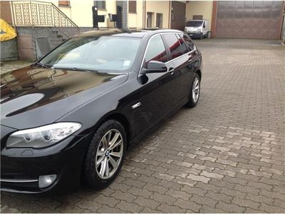 usata BMW 520 Serie 5 (F10/F11) Touring Business aut.
