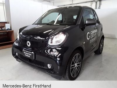 brugt Smart ForTwo Electric Drive forTwo Passion