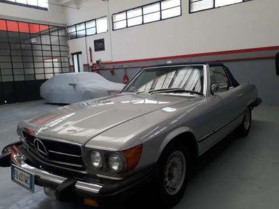 usata Mercedes SL380 SL 380
