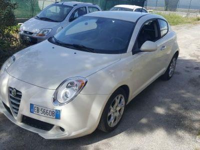 usata Alfa Romeo MiTo anno 2010 1.4 Benz multiair