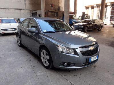 usata Chevrolet Cruze 2.0 LT BERLINA 70 MILA KM VERI FULL