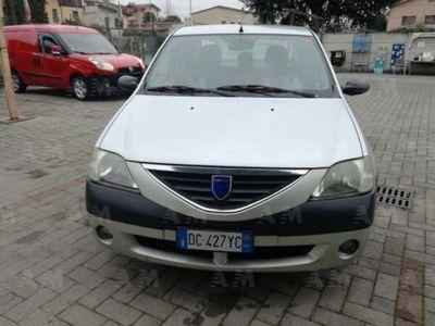usata Dacia Logan 1.4mpi gpl