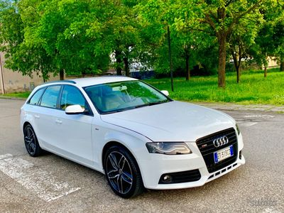 used Audi A4  S Line