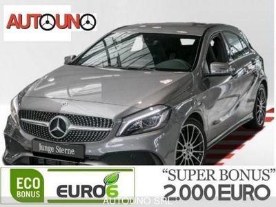 usata Mercedes 180 180 d Premium AMGPremium AMG