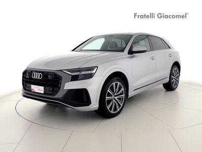usata Audi Q8 50 3.0 tdi mhev Sport quattro tiptronic