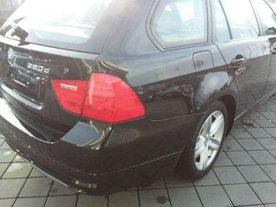 usata BMW 320 Serie 3 (E90/E91) cat xDrive Eletta
