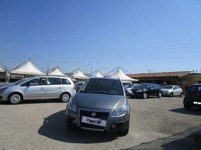 usata Fiat Sedici 1.9 MJT 4x4 Emotion