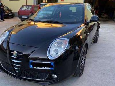 usata Alfa Romeo MiTo 1.6 JTDm 16V Distinctive Sport Pack