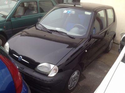 usata Fiat Seicento usata del 2007 a Terranuova Bracciolini