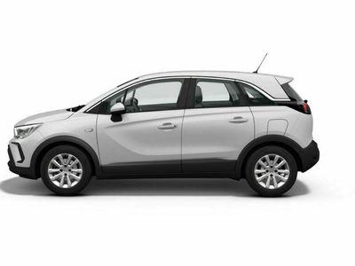usata Opel Crossland X 1.2 12V Start&Stop Elegance