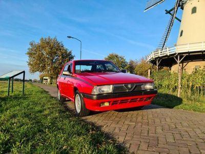 usata Alfa Romeo 75 -2.0 Twin Spark - 1990