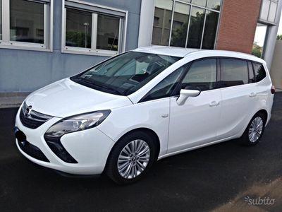 begagnad Opel Zafira Zafira Tourer 1.6 CDTi 136CV Start&Stop Cosmo Fleet