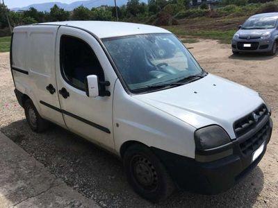 usata Fiat Doblò 1.9 diesel cat Cargo Sx (n1)