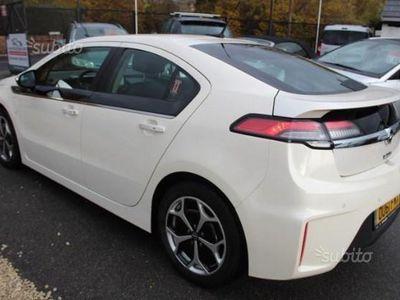 usado Opel Ampera - 2011