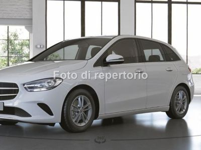 begagnad Mercedes B180 CLASSE BAutomatic Executive