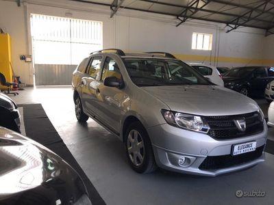 usata Dacia Logan MCV 1.5 dCi 5 posti euro 5 - 2015