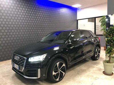 usata Audi Q2 2.0 TDI 190CV quattro S tronic S-LINE