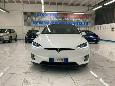 usata Tesla Model X - 2019