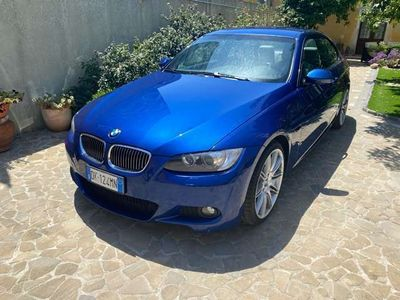 usata BMW 335 e92 d Msport